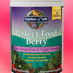 Perfect Food Berry