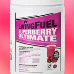 LivingFuel Superberry Ultimate